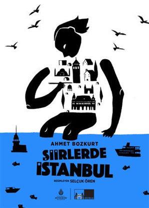 Şiirlerde İstanbul (Ciltli) resmi