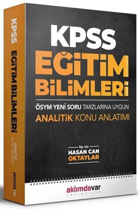 Kpss Eğitim Bilimler Analitik Konu Anlatımı resmi
