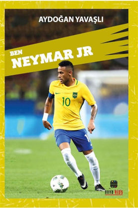 Ben Neymar JR resmi