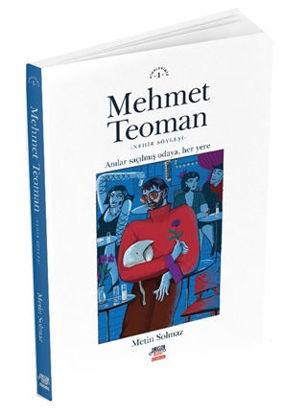 Mehmet Teoman resmi
