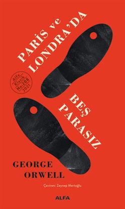 Paris ve Londra'da Beş Parasız (Ciltli) resmi