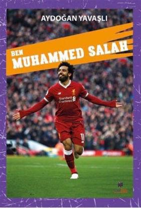 Ben Muhammed Salah resmi