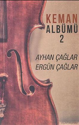 Keman Albümü 2 resmi