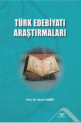 Türk Edebiyatı Araştırmaları resmi