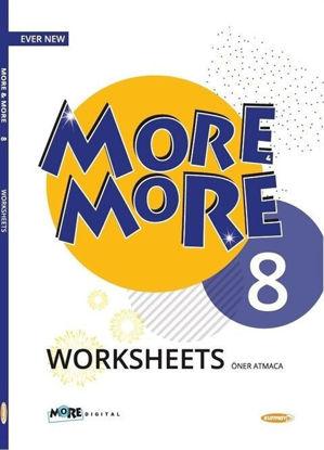 8. Sınıf More And More Worksheets resmi