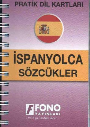İspanyolca Sözcükler resmi