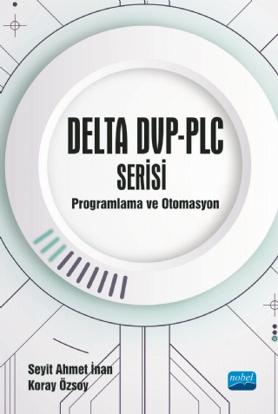 Delta DVP-PLC Serisi - Programlama ve Otomasyon resmi