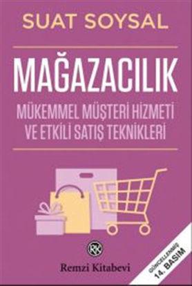 Mağazacılık resmi