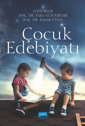 Çocuk Edebiyatı resmi