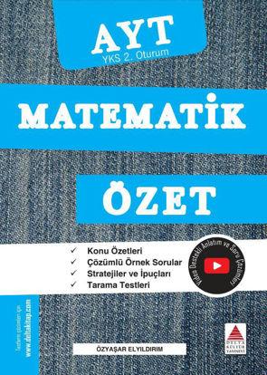 AYT Matematik Özet (YKS 2. Oturum) resmi