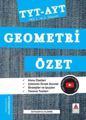 TYT AYT Geometri Özet (YKS 1. ve 2. Oturum) resmi