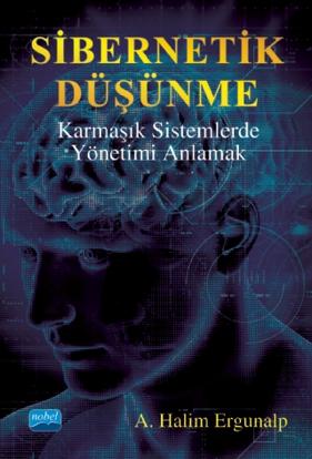 Sibernetik Düşünme Karmaşık Sistemlerde Yönetimi Anlamak resmi
