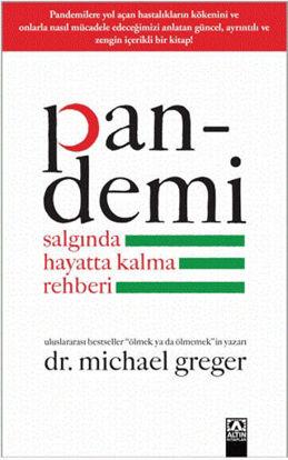 Pandemi - Salgında Hayatta Kalma Rehberi resmi