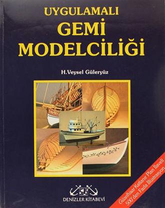Uygulamalı Gemi Modelciliği resmi