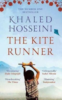 Kite Runner resmi