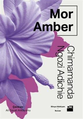 Mor Amber resmi