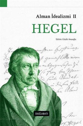 Alman İdealizmi 2: Hegel resmi