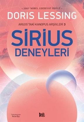Sirius Deneyleri - Argos'taki Kanopus Arşivleri 3 resmi