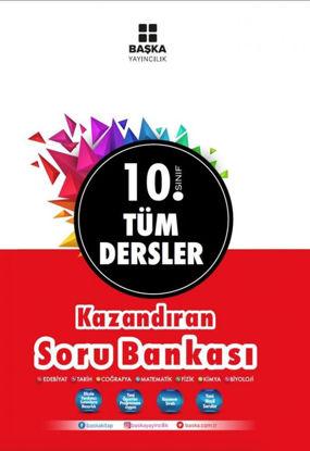 10. Sınıf Tüm Dersler Soru Bankası resmi