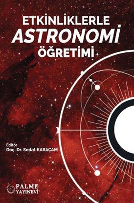 Etkinliklerle Astronomi Öğretimi resmi