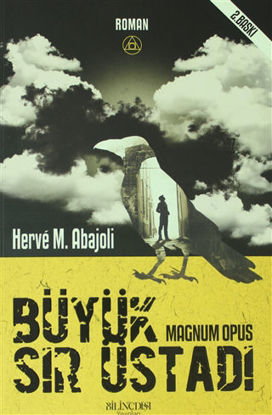 Büyük Sır Üstadı: Magnum Opus resmi