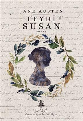 Leydi Susan resmi
