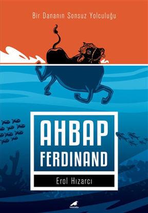 Ahbap Ferdinand resmi