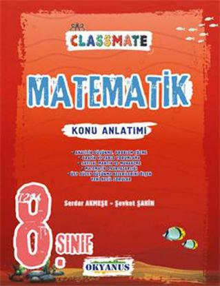 8. Sınıf Matematik Classmate Konu Anlatımı resmi