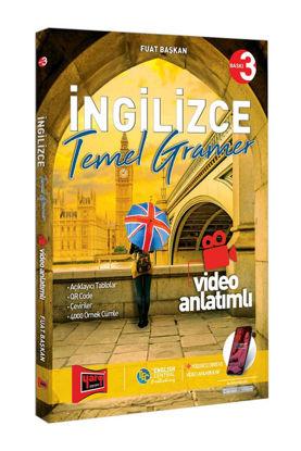 İngilizce Temel Gramer Video Anlatımlı resmi