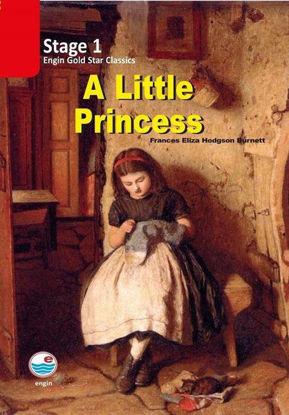 A Little Princess - Stage 1 resmi