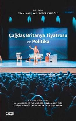 Çağdaş Britanya Tiyatrosu ve Politika resmi