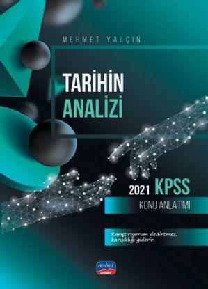 2021 KPSS Tarihin Analizi Konu Anlatımı resmi