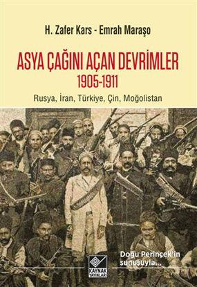 Asya Çağını Açan Devrimler (1095-1911) resmi