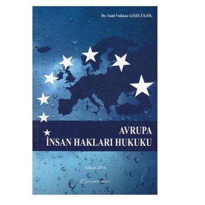 Avrupa İnsan Hakları Hukuku resmi