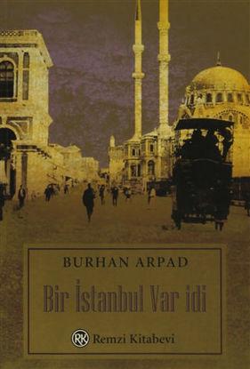 Bir İstanbul Var idi resmi