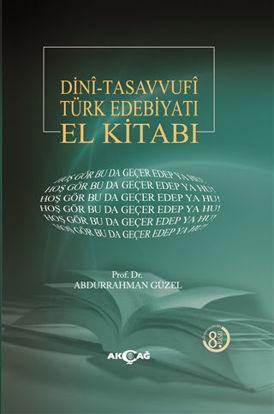 Dini - Tasavvufi Türk Edebiyatı El Kitabı resmi