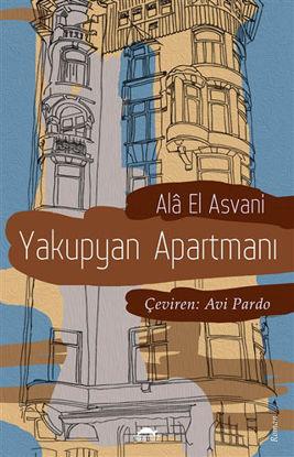 Yakupyan Apartmanı resmi