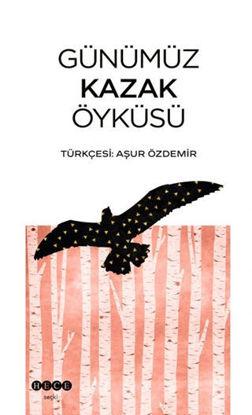 Günümüz Kazak Öyküsü resmi