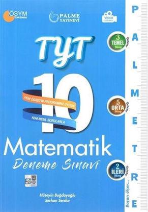 2021 TYT 10 Deneme Sınavı Matematik resmi