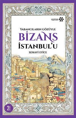 Bizans İstanbul'u resmi