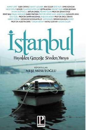 İstanbul Hayalden Gerçeğe Sözden Yazıya resmi