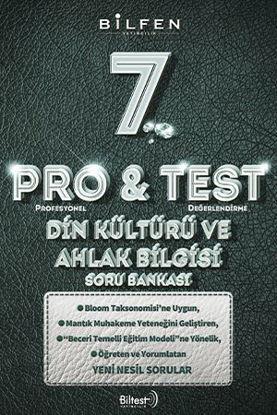 7. Sınıf Din Kültürü ve Ahlak Bilgisi Protest Soru Bankası resmi