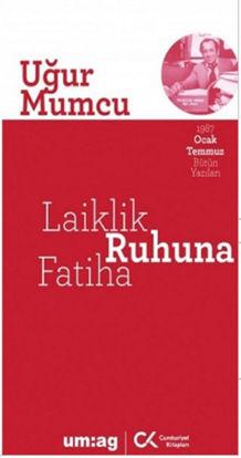 Laiklik Ruhuna Fatiha resmi