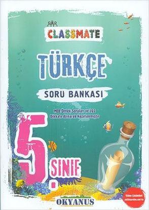 5. Sınıf Türkçe Classmate Soru Bankası resmi