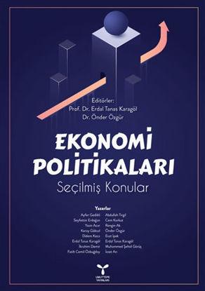 Ekonomi Politikaları - Seçilmiş Konular resmi