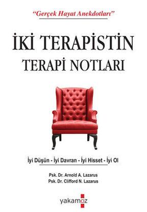 İki Terapistin Terapi Notları resmi