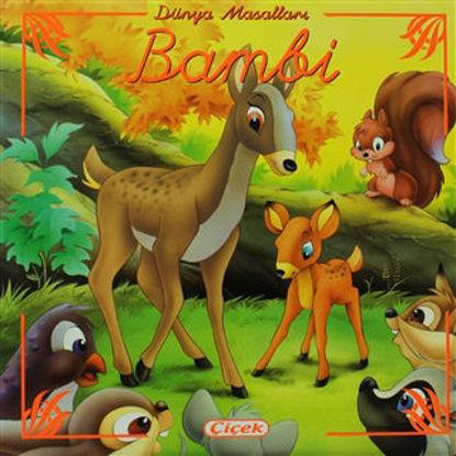 Bambi - Dünya Masalları resmi
