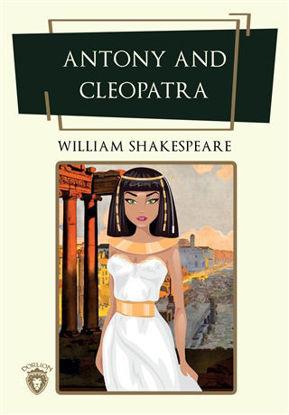 Antony and Cleopatra resmi