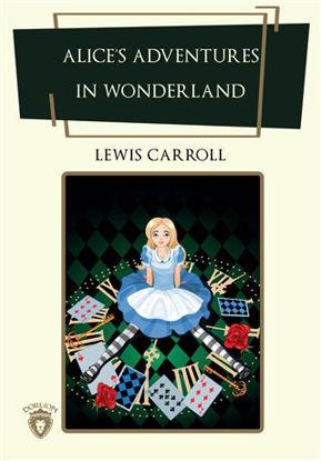 Alice's Adventures In Wonderland resmi
