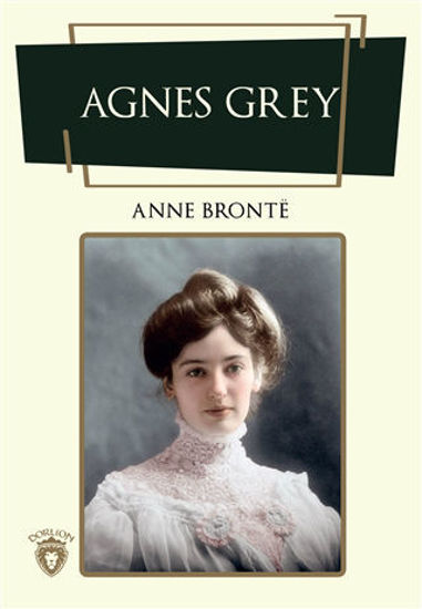 Agnes Grey resmi